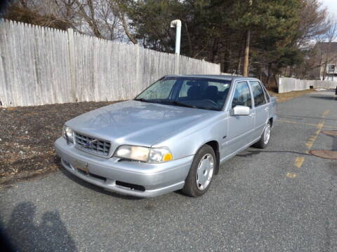 1998 Volvo S70 for sale at Wayland Automotive in Wayland MA