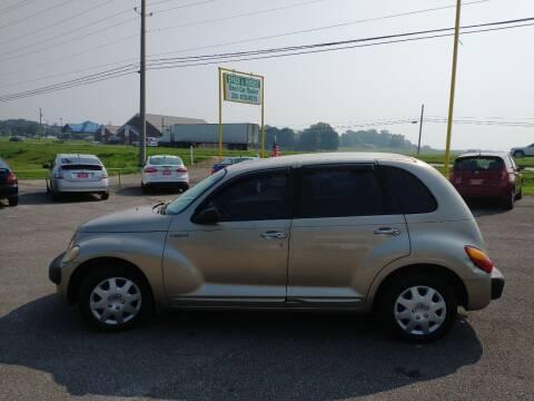 2002 Chrysler PT Cruiser for sale at Space & Rocket Auto Sales in Meridianville AL