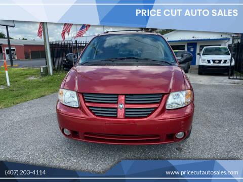 2005 Dodge Grand Caravan for sale at Price Cut Auto Sales in Orlando FL