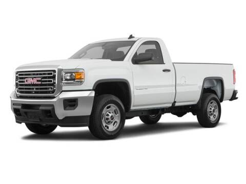 2019 GMC Sierra 2500HD for sale at SULLIVAN MOTOR COMPANY INC. in Mesa AZ