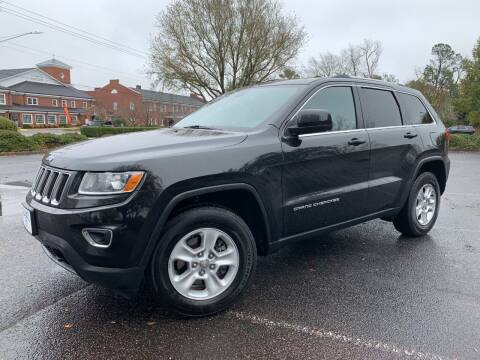 2014 Jeep Grand Cherokee for sale at Seaport Auto Sales in Wilmington NC