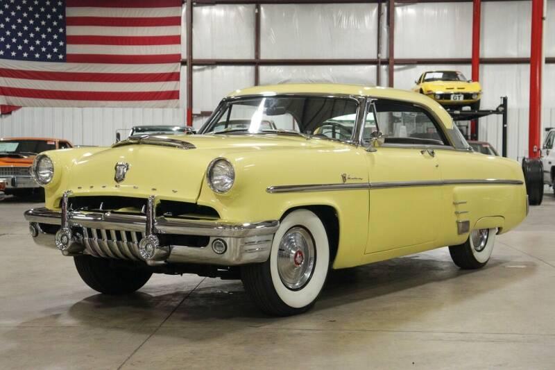 1953 Mercury Monterey for sale in Grand Rapids, MI