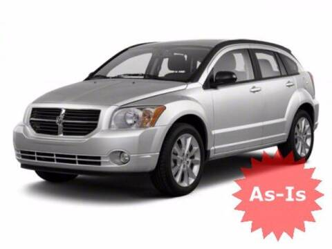 2010 Dodge Caliber for sale at Stephen Wade Pre-Owned Supercenter in Saint George UT