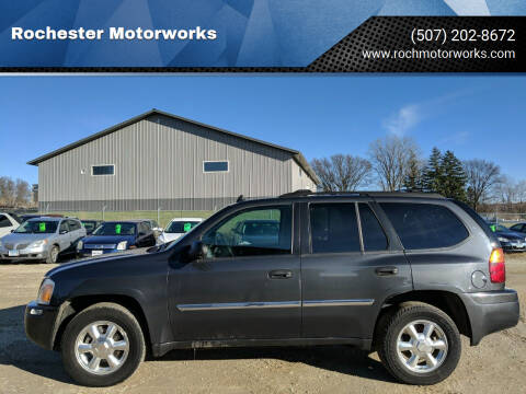2007 GMC Envoy for sale at Rochester Motorworks in Rochester MN