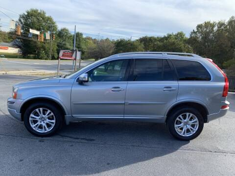 2013 Volvo XC90 for sale at Simple Auto Solutions LLC in Greensboro NC