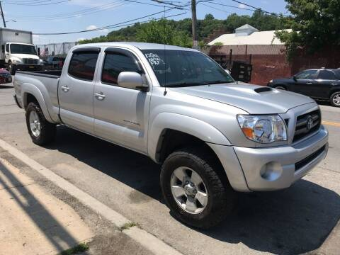 2008 Toyota Tacoma for sale at Deleon Mich Auto Sales in Yonkers NY