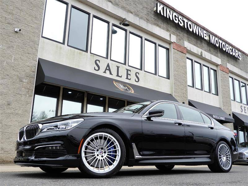Used Bmw 7 Series For Sale In Montgomery Al Carsforsale Com