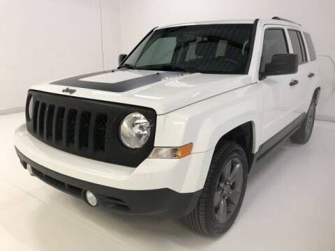 2016 Jeep Patriot for sale at AUTO HOUSE PHOENIX in Peoria AZ