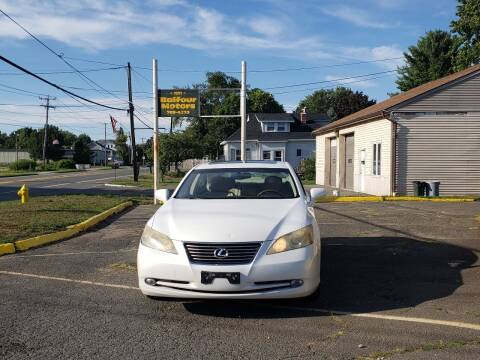 2008 Lexus ES 350 for sale at Balfour Motors in Agawam MA
