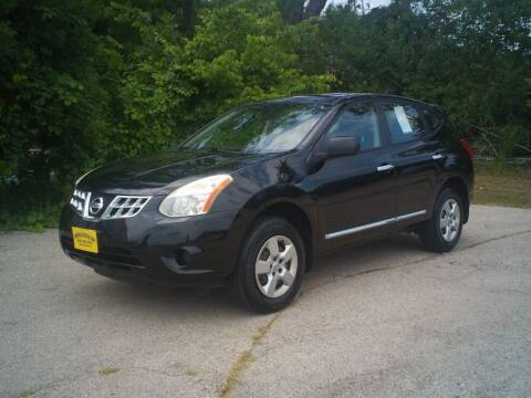 2011 Nissan Rogue for sale at BestBuyAutoLtd in Spring Grove IL