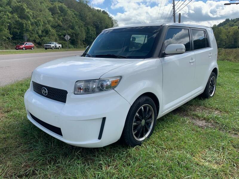 2009 Scion xB for sale at ABINGDON AUTOMART LLC in Abingdon VA