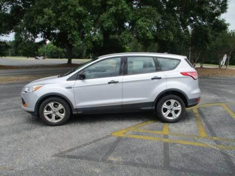 2014 Ford Escape for sale at A & P Automotive in Montgomery AL