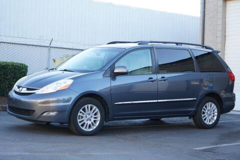 2009 Toyota Sienna for sale at Overland Automotive in Hillsboro OR