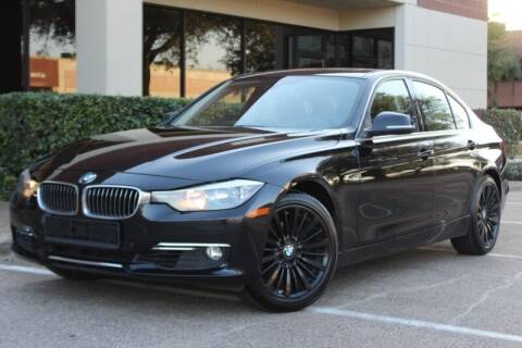 2013 BMW 3 Series for sale at DFW Universal Auto in Dallas TX