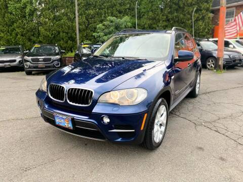 2011 BMW X5 for sale at Bloomingdale Auto Group in Bloomingdale NJ