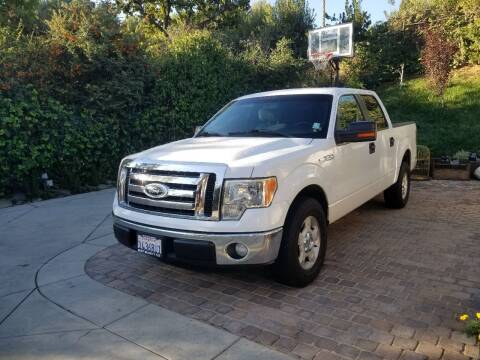 2012 Ford F-150 for sale at Best Quality Auto Sales in Sun Valley CA