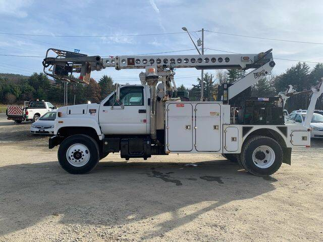 2010 Freightliner Business class M2 for sale at Upstate Auto Sales Inc. in Pittstown NY