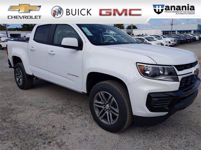 2022 Chevrolet Colorado for sale in Saint Augustine, FL