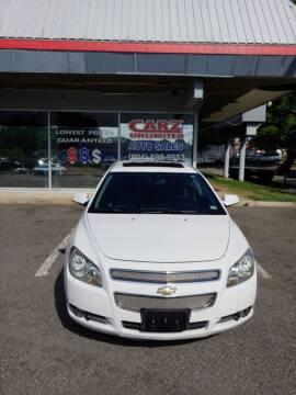 2010 Chevrolet Malibu for sale at Carz Unlimited in Richmond VA
