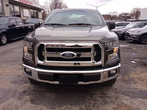 2017 Ford F-150 for sale at NYC Motorcars in Freeport NY