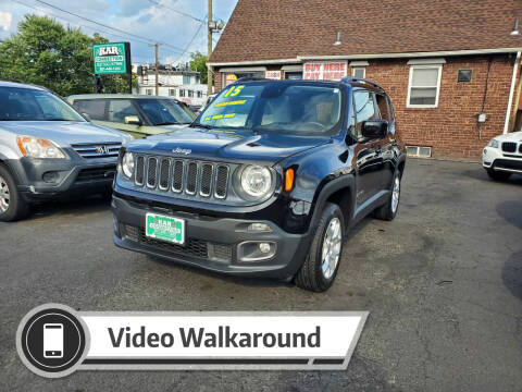 2015 Jeep Renegade for sale at Kar Connection in Little Ferry NJ