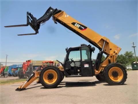 2013 Caterpillar TL 1055C