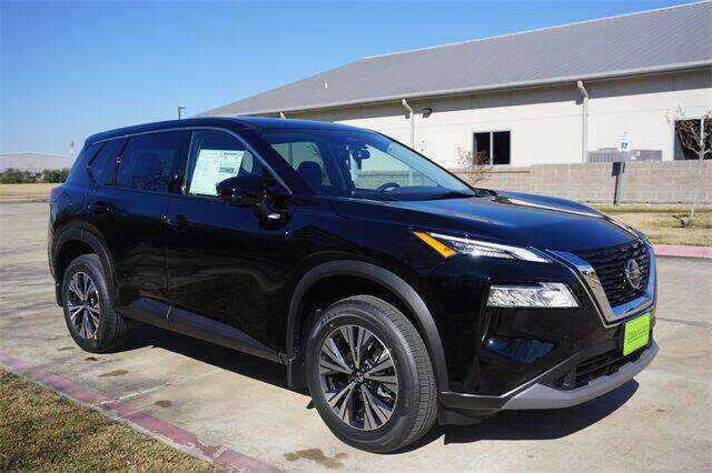 2021 Nissan Rogue for sale in Port Arthur, TX