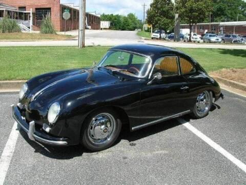 1958 Porsche 356 Speedster for sale at South Atlanta Motorsports in Mcdonough GA