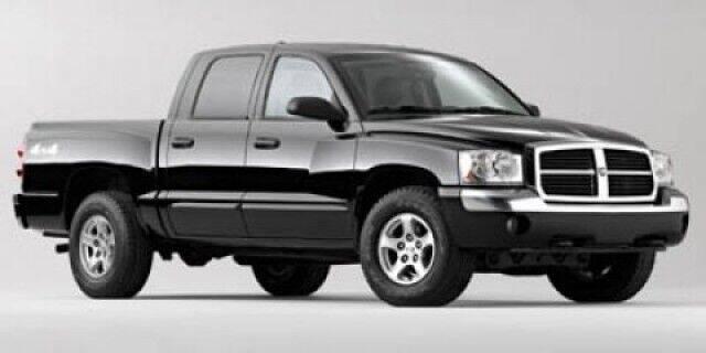 2005 Dodge Dakota for sale at The Back Lot in Lebanon PA