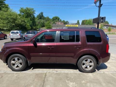 2010 Honda Pilot for sale at Family Auto Sales of Johnson City in Johnson City TN