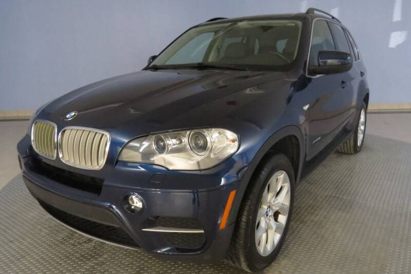 2013 BMW X5 for sale at Hagan Automotive in Chatham IL