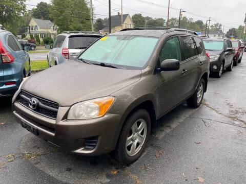 2010 Toyota RAV4 for sale at Good Works Auto Sales INC in Ashland MA