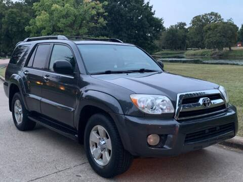 2006 Toyota 4Runner for sale at Texas Car Center in Dallas TX