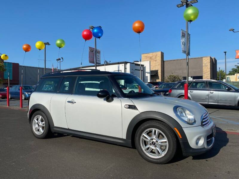 2014 MINI Clubman for sale at MILLENNIUM CARS in San Diego CA