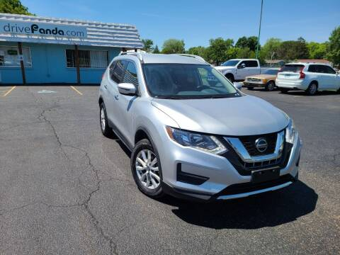 2018 Nissan Rogue for sale at DrivePanda.com in Dekalb IL