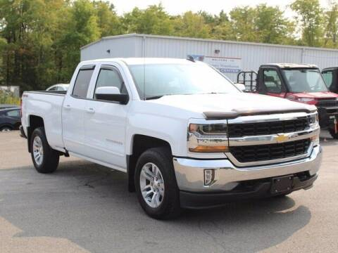 2017 Chevrolet Silverado 1500 for sale at Street Track n Trail - Vehicles in Conneaut Lake PA