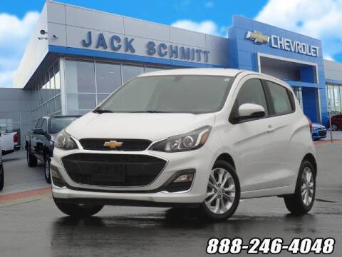 2020 Chevrolet Spark for sale at Jack Schmitt Chevrolet Wood River in Wood River IL