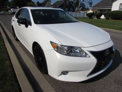 2015 Lexus ES 350 for sale at First Choice Automobile in Uniondale NY