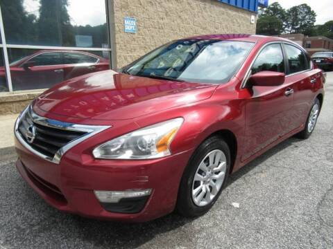2015 Nissan Altima for sale at Southern Auto Solutions - Georgia Car Finder - Southern Auto Solutions - 1st Choice Autos in Marietta GA