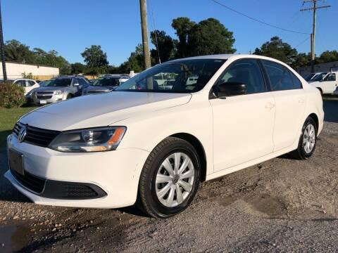 2014 Volkswagen Jetta for sale at Mega Autosports in Chesapeake VA