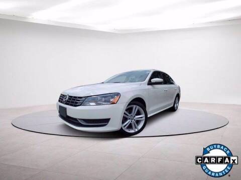 2015 Volkswagen Passat for sale at Carma Auto Group in Duluth GA