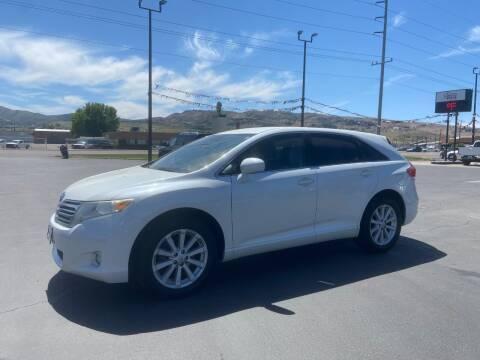 2011 Toyota Venza for sale at Auto Image Auto Sales in Pocatello ID