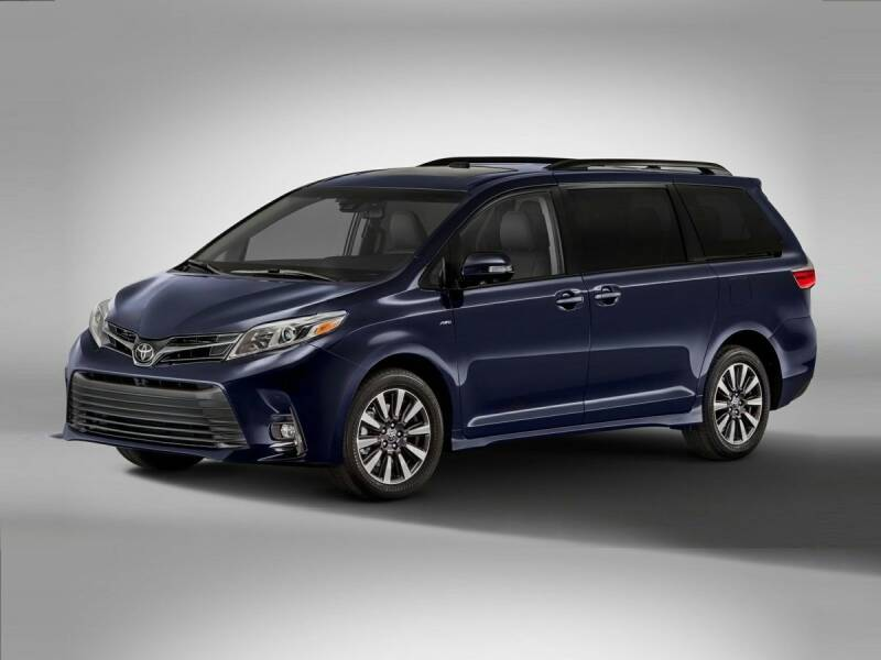 2018 Toyota Sienna for sale in Columbus, OH