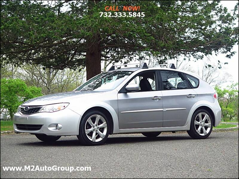 2009 Subaru Impreza for sale at M2 Auto Group Llc. EAST BRUNSWICK in East Brunswick NJ