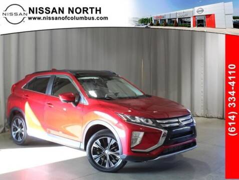 2019 Mitsubishi Eclipse Cross for sale at Auto Center of Columbus in Columbus OH