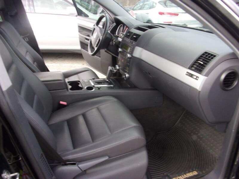 2009 Volkswagen Touareg 2 AWD V6 TDI 4dr SUV - Lanham MD