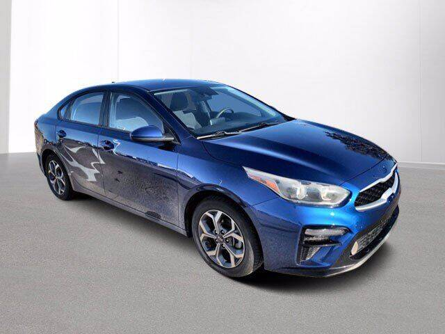 2019 Kia Forte for sale at Jimmys Car Deals at Feldman Chevrolet of Livonia in Livonia MI