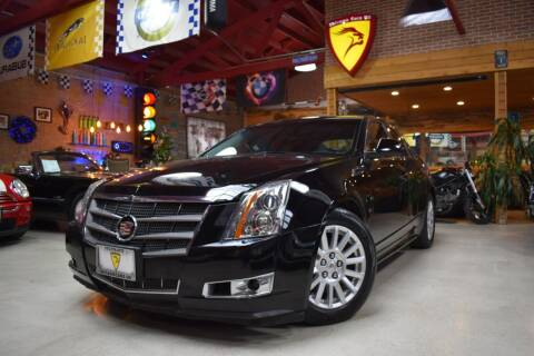 2013 Cadillac CTS for sale at Chicago Cars US in Summit IL
