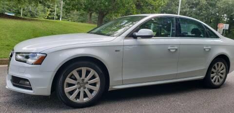 2015 Audi A4 for sale at Chris Motors in Decatur GA