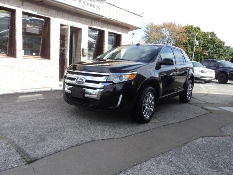 2013 Ford Edge for sale at Indy Star Motors in Indianapolis IN
